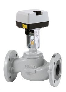 |Two and Three way control valve|
